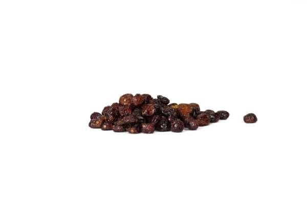 Dehydrierte Cranberries