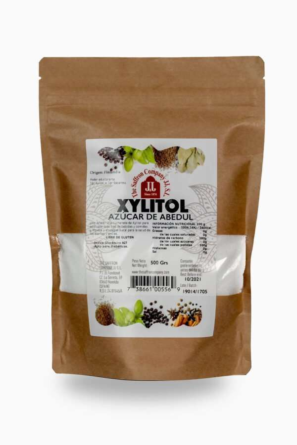 Xylitol Birch Sugar