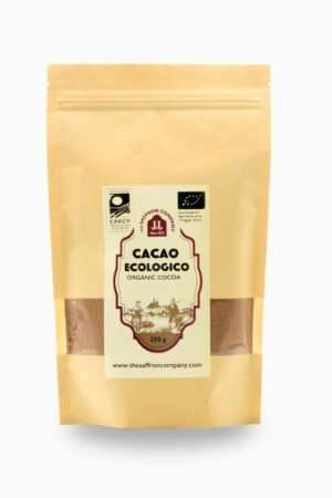 organic ground cocoa