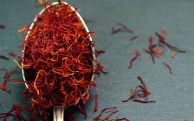 9 health benefits of saffron that you may not know about