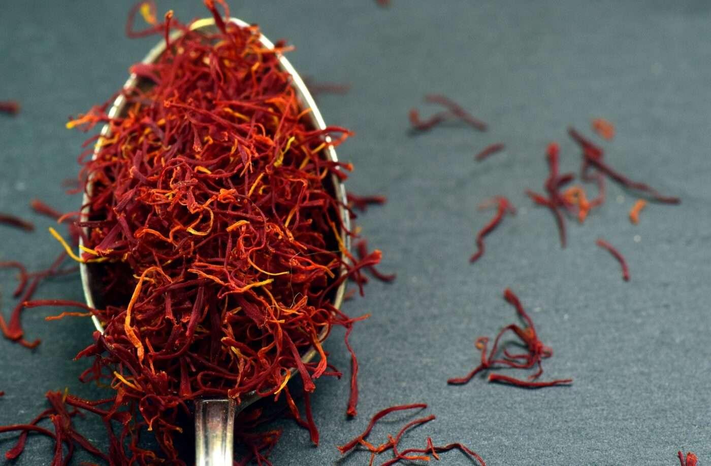 9 benefits of saffron