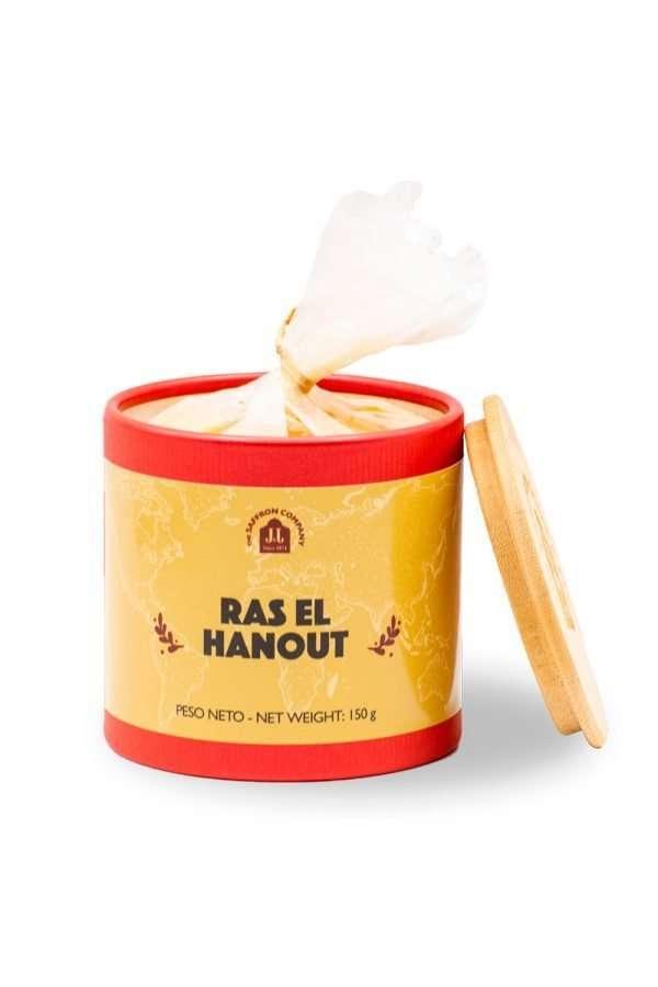 Seasoning ras el hanout open