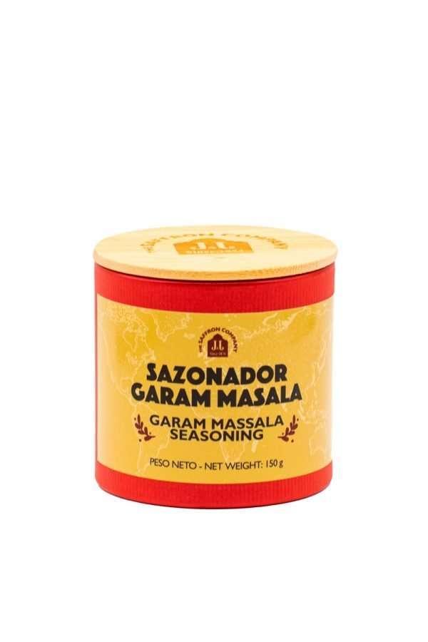 assaisonnement garam masala fermé